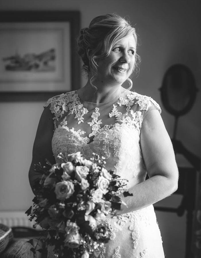 Steven Booth, Lincolnshire based Wedding Photographer