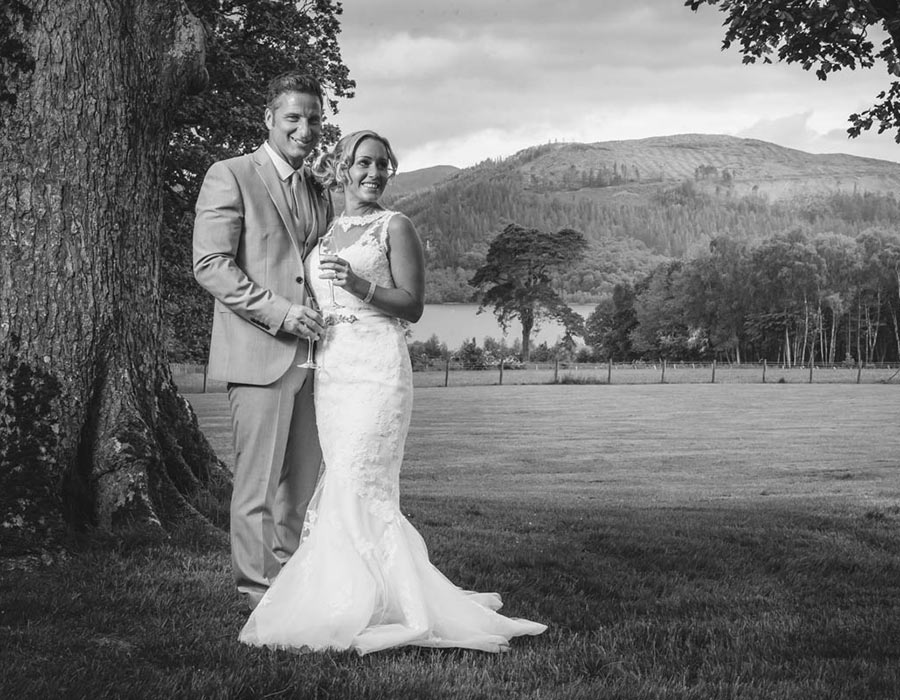 Steven Booth, Bourne Wedding Photographer