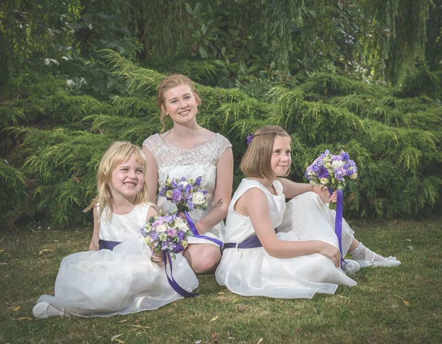 Steven Booth, Wedding Photographer in the UK